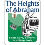 heights of abraham logo